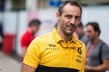 "Abiteboul erkent: ""Motorontwikkeling 2017 te agressief"""