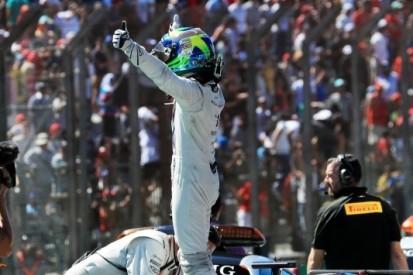 Massa maakt opwachting in Braziliaanse Stock Cars