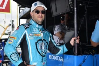 Andretti en Rossi wisselen van startnummer voor 2018