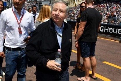 Todt krijgt officieel derde termijn als FIA-voorzitter