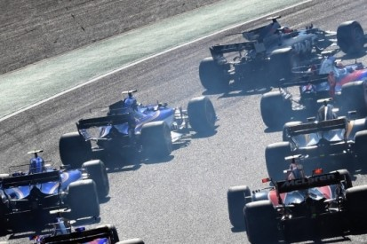 De beste boordradio-momenten van het F1-seizoen 2017