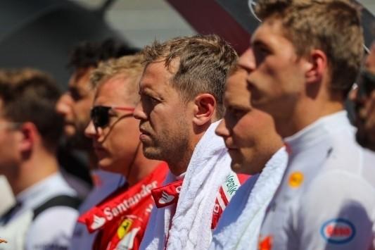 Wat je misschien al vergeten was over het F1-seizoen 2017