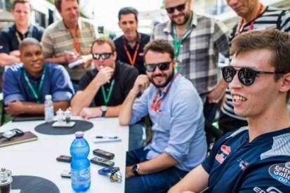 """Tost: """"Kvyat verdient zeker een kans bij ander team"""""""