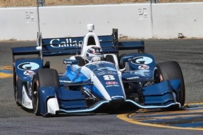 Carlin trekt met Chilton en Kimball richting IndyCars