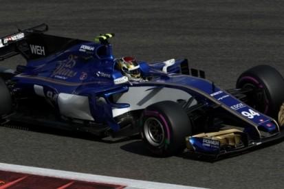 De teams van 2017: Sauber, harken in de achterhoede