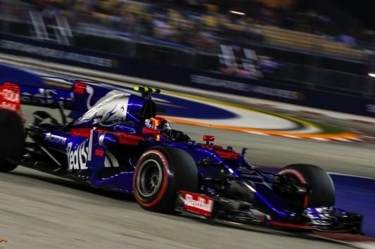 De teams van 2017: Toro Rosso, pijnlijk einde na prachtstart