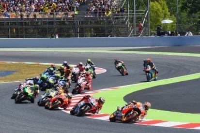MotoGP last extra testdagen in voor Catalaanse Grand Prix