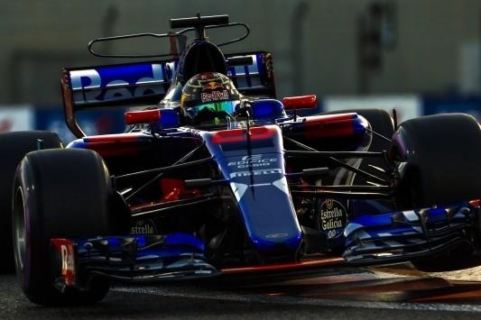 """Hartley: """"Respect dat Red Bull het risico heeft genomen"""""""