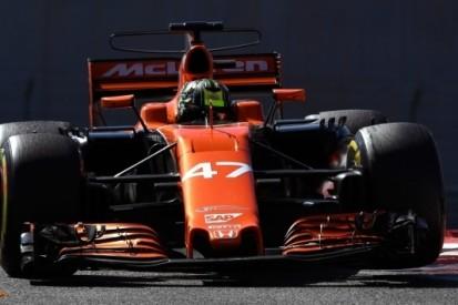 Norris wil naar F1, maar wacht niet per se op McLaren