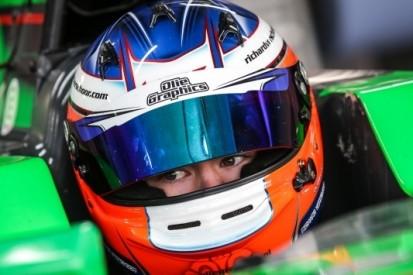 Verschoor keert deze winter terug in Toyota Racing Series
