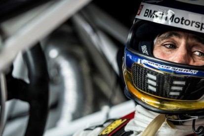 Zanardi in 2019 met BMW in 24 uur van Daytona