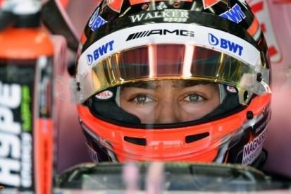 """Russell: """"Formule 2 heeft prioriteit boven F1-trainingen"""""""