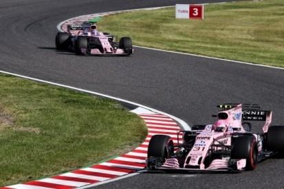 De teams van 2017: budgetkampioen Force India weer P4