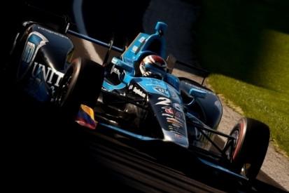 Muñoz dankzij Andretti Autosport verzekerd van Indy 500