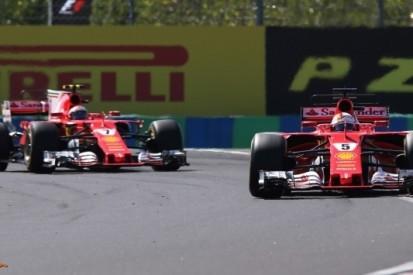 De teams van 2017: vechtend Ferrari brengt spanning terug