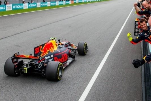 "Abiteboul: ""Renault-motor was sterker dan we hoopten"""
