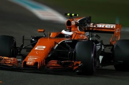 """""""Vandoorne ontwikkelt snel, komt steeds dichter bij Alonso"""""""