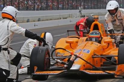 Brown bevestigt: geen McLaren tijdens Indy 500 2018