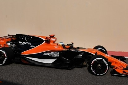 McLaren kon in 2017 'finetunen', ondanks Honda-issues