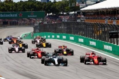 Overzicht: de statistieken van het F1-seizoen 2017