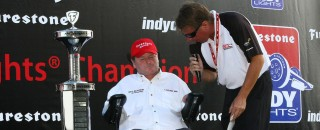 IndyCar IndyCar series news and notes 2011-03-01