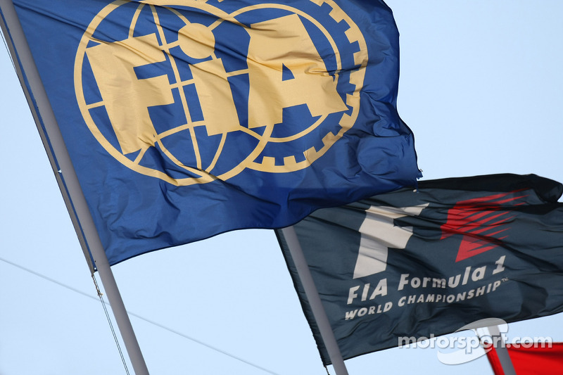 Croatia linked with F1 race bid