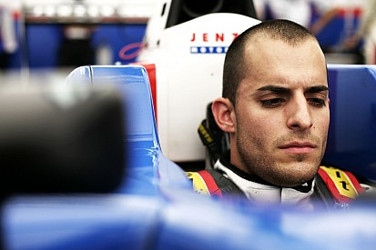 Marco Barba joins Campos Racing