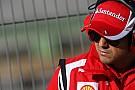 Ferrari Barcelona news 2011-03-08