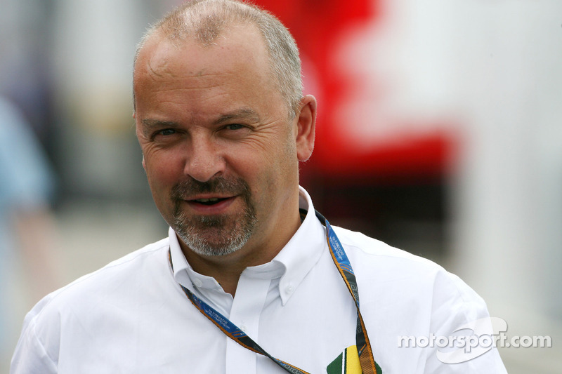 Force India says Team Lotus chiefs 'charged'