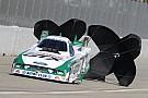 John Force Racing Friday report