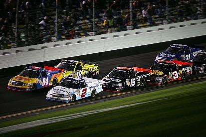 Elliott Sadler race report