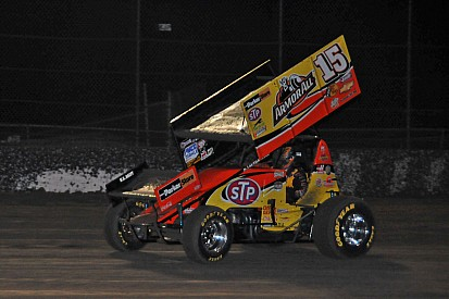 Tony Stewart Racing preview