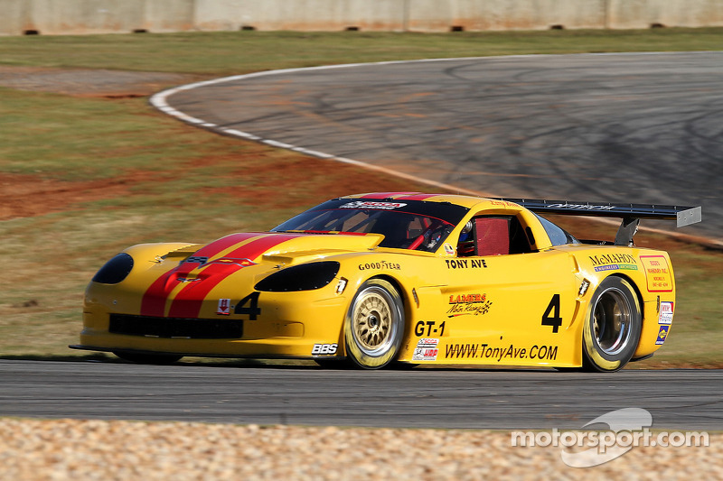 Trans-Am round one preview