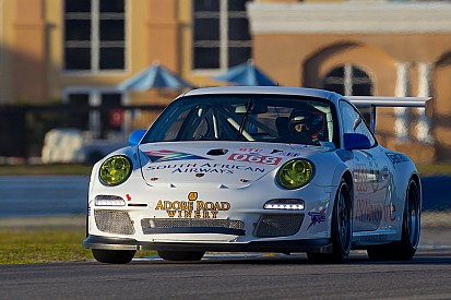 TRG names second entry drivers