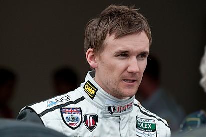 James Walker joins JMW Motorsport