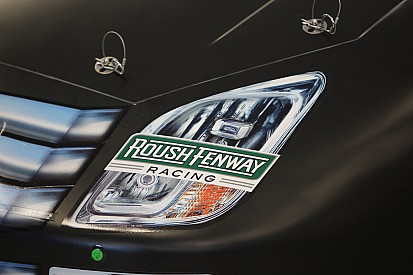 Roush Fenway Racing preview