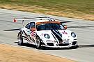 GT3 CUP: Alex Job Racing event report