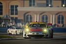 Flying Lizards Motorsports hour 8 report