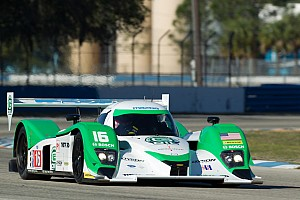 ALMS Dyson Racing race report
