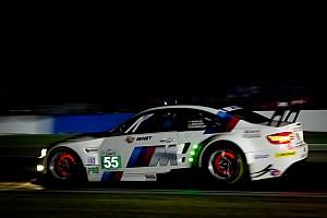 ALMS Bill Auberlen race report