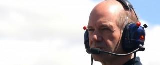 Formula 1 Newey turned down Ferrari approach - reports