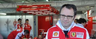 Formula 1 Tyre situation leaves Domenicali 'concerned'