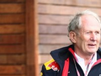 Helmut Marko comments on Red Bull's weekend
