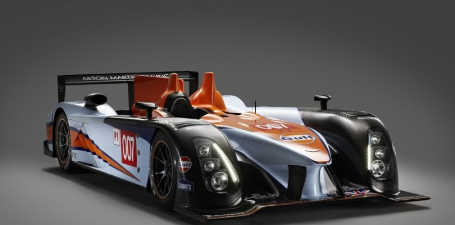 Le Castellet is the scene of Le Mans Series' season opener