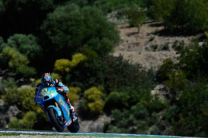Suzuki Qualifying Report