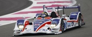 European Le Mans RML qualifying report