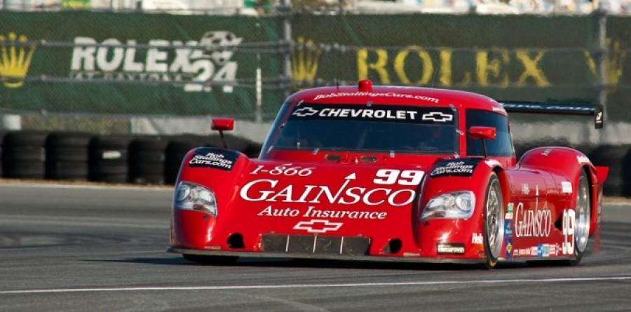 Fogarty, Gurney - NASCAR teleconference