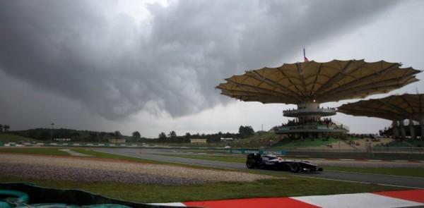 Can Red Bull Racing be beaten in Malaysia?