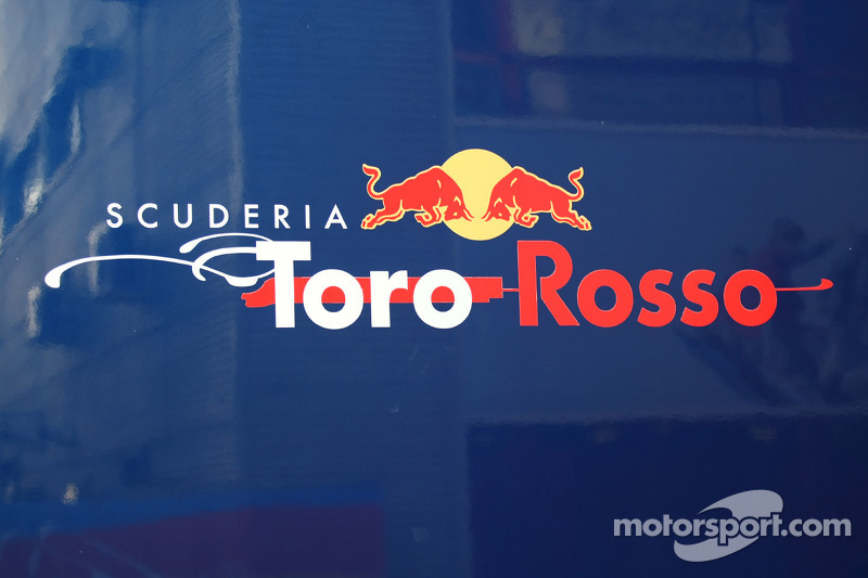 One Giant leap for Scuderia Toro Rosso