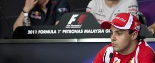 Formula 1 F1 Thursday Press Conference